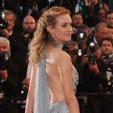 Tuto : Je veux le brushing flou de Diane Kruger