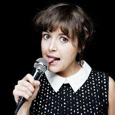 Céline Groussard, une fille normale dans un one woman show décalé