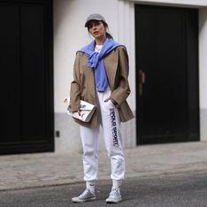 Fashion-Trend: So werden Jogginghosen jetzt gestylt
