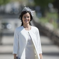 Sofia Hellqvist, la future princesse qui fascine la Suède (Photos)