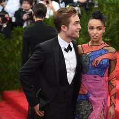 Robert Pattinson et FKA Twigs, une nouvelle dispute à cause de Kristen