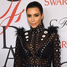Maquíllate como... Kim Kardashian