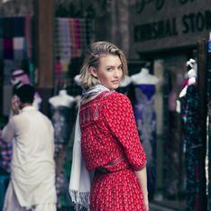 La mode selon Zanita, it-blogueuse australienne