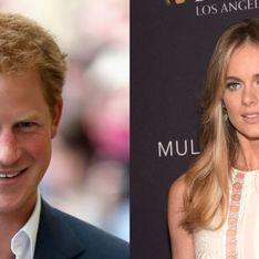 Le prince Harry fiancé à Cressida Bonas ?
