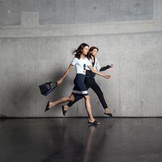 Karl Lagerfeld x Zalando, une collaboration chic et sporty