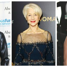 Les stars au top à plus de 60 ans (Photos)