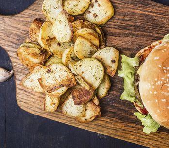 6 recetas de hamburguesas solo aptas para fans incondicionales