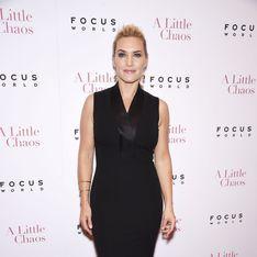Kate Winslet a-t-elle eu recours au Botox® pour son dernier red carpet ? Elle répond