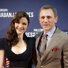 Daniel Craig et Rachel Weisz au bord de la rupture ?