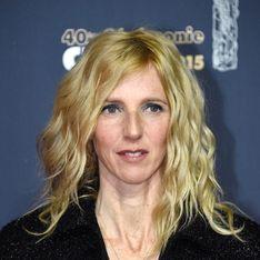 Interview : Sandrine Kiberlain se confie sur son partenaire Jean Rochefort
