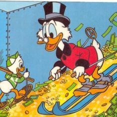 A partir de quel salaire est-on riche en France ?