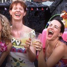 8 trucs que les filles des années 90 faisaient en été