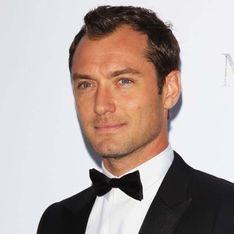 El hombre de la semana es... ¡Jude Law!
