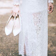 Die perfekten Brautschuhe: Darauf kommt es wirklich an!