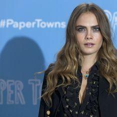 Cara Delevingne dénonce le sexisme des films de super-héros