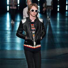 Les fils de Pierce Brosnan, Val Kilmer et Gary Oldman mettent le feu à la Fashion Week (Photos)