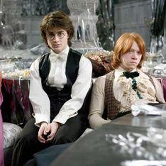 Saurez-vous reconnaître cette actrice d'Harry Potter ? (Photos)