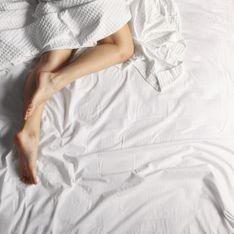 Ces trucs malins pour mieux dormir quand il fait (trop) chaud