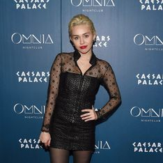Miley Cyrus topless pour le V Magazine (Photo)