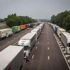Migrants, sautez à l'arrière du camion : la pub irlandaise qui fait polémique