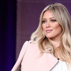 Tinder, c'est fini pour Hilary Duff !