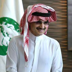 Un prince saoudien milliardaire fait don de sa fortune à des œuvres caritives
