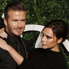 Victoria et David Beckham fêtent leur anniversaire de mariage (Photos)