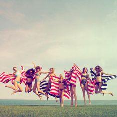 Kim Kardashian, Taylor Swift, Laverne Cox : Le 4 juillet des stars ! (Photos)