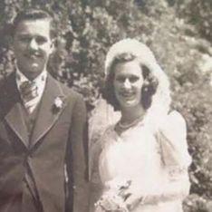 Una pareja de ancianos mueren abrazados tras 75 años de matrimonio