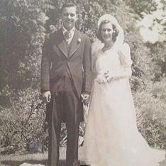 75 ans après s'être dit oui, ils meurent dans les bras l'un de l'autre
