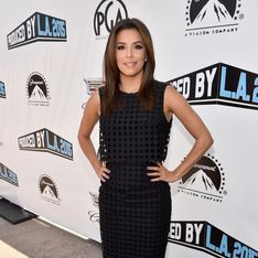 Eva Longoria, la George Clooney au féminin ?