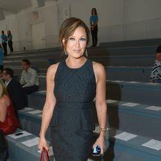 Vanessa Williams, l'actrice de Desperate Housewives, s'est remariée