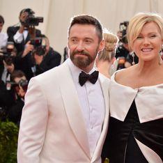 Hugh Jackman, sa femme ne veut pas qu'il approche Angelina Jolie