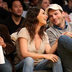 Les détails du mariage d'Ashton Kutcher et Mila Kunis