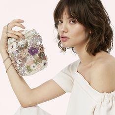 Brauttaschen 2018: Die schönsten Modelle und wichtigsten Styling-Regeln