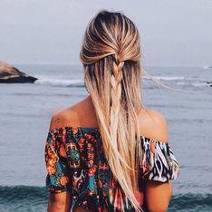 30 ideas de peinados que te salvarán el verano