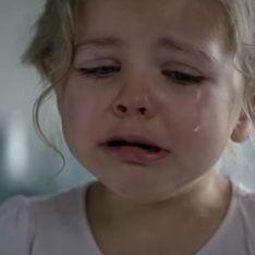 #MakeAChildCry fait pleurer les enfants pour sensibiliser à la vaccination (Vidéo)