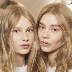 8 beauty looks qu'on va piquer aux défilés Haute Couture