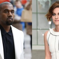 Kanye West et Kristen Stewart, les nouveaux meilleurs amis ?