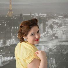 Josianne Brousseau, blogueuse épicurieuse