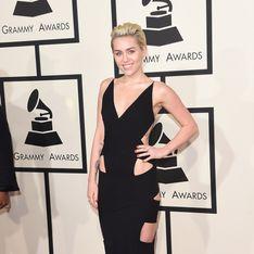 Miley Cyrus (encore une fois) provocante sur Instagram