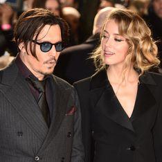 Découvrez le plus beau cadeau que Johnny Depp a offert à Amber Heard
