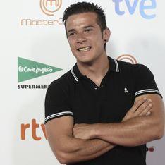 Carlos, ganador de Masterchef: Me encantaría trabajar con Pepe, Samantha o Jordi en sus restaurantes