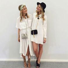 Blogger-Style auf der Fashion Week: Diese 5 Trends sollte jede Frau jetzt kennen!