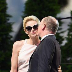 Albert II de Monaco célèbre ses 10 ans de règne avec Charlène (Photos)