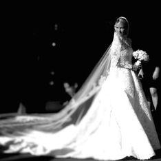 Nicky Hilton : Dans les coulisses de son mariage à 1 milliard de dollars ! (Photos)