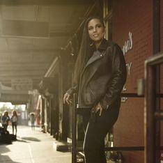 Alicia Keys : nouveau visage de la marque Levi's