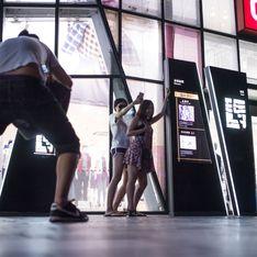 Une sextape filmée dans un magasin Uniqlo en Chine provoque la colère des autorités