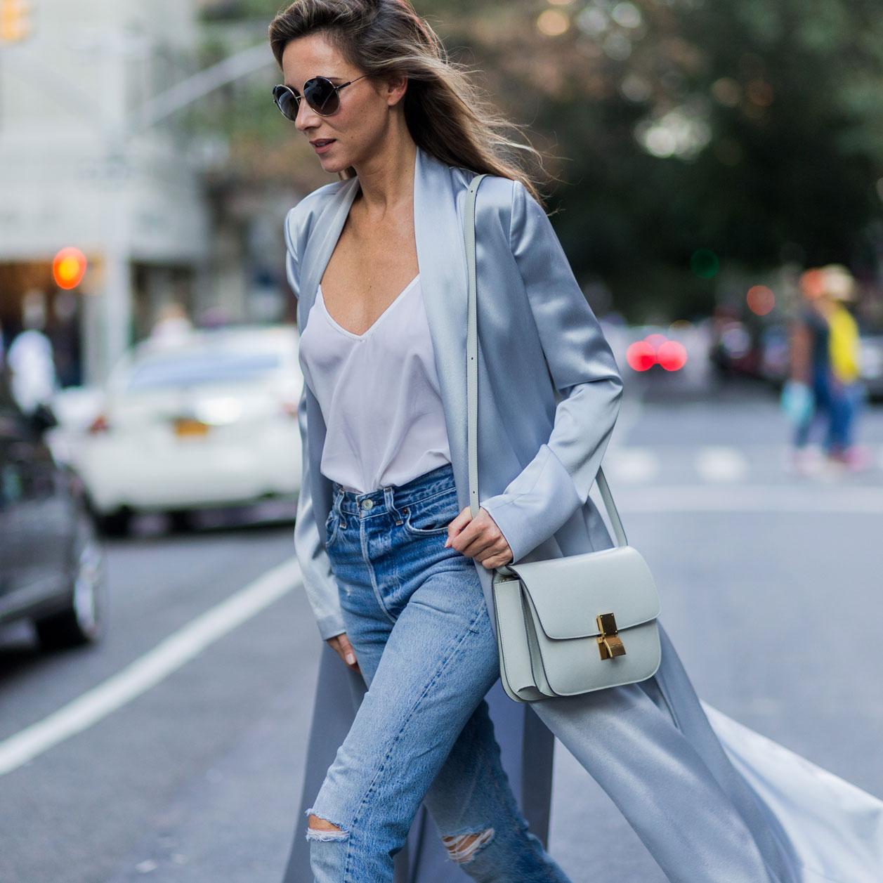 quality design 615ca 1a043 Outfits zum Nachmachen: Trend-Looks günstig nachgestylt