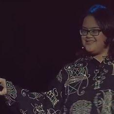 La femme de la semaine : Yasmine Berraoui, je suis trisomique, pas handicapée (Vidéo)
